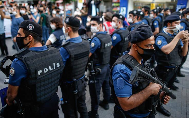 Εμπιστευτική έκθεση του γερμανικού ΥΠΕΞ: Η Τουρκία καταπατά θεμελιώδη δικαιώματα – Επηρεάζεται πολιτικά η Δικαιοσύνη