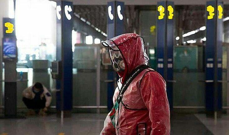 Κίνα: 32 νέα κρούσματα κορονοϊού – Κανένας νέος θάνατος