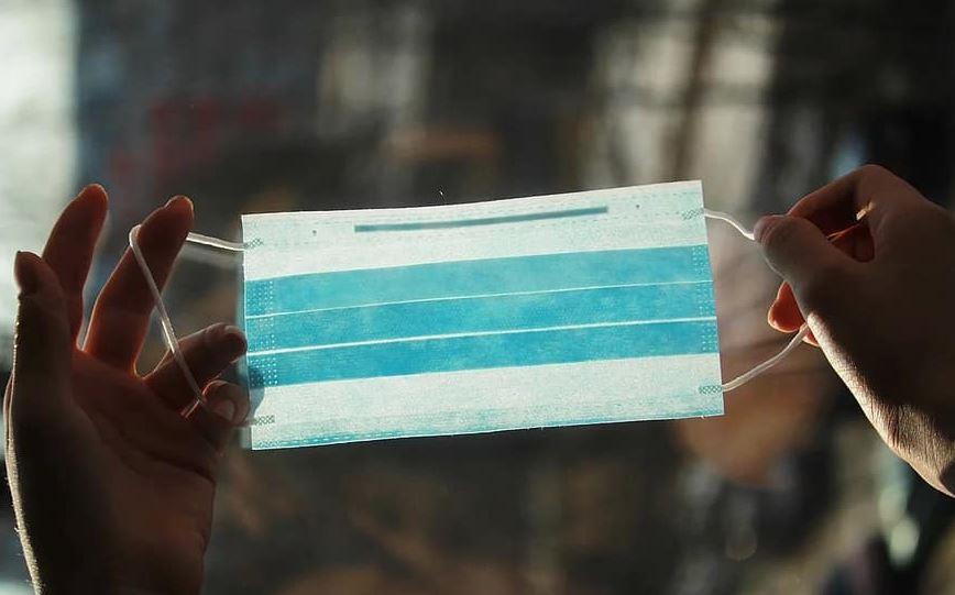 Κορωνοϊός: Μάσκα σχεδόν παντού από σήμερα – Τα έξι νέα μέτρα που ισχύουν στην Αττική (βίντεο)
