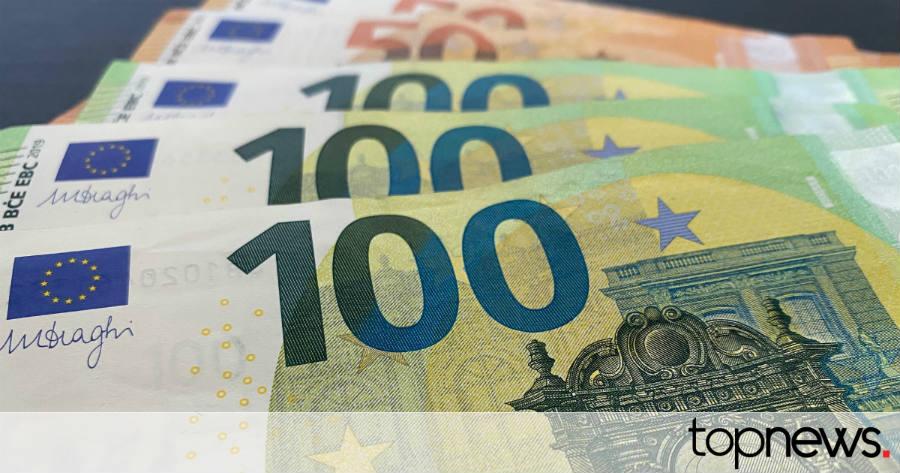 Πληρώνεται σήμερα σε 137.314 δικαιούχους το επίδομα των 534 ευρώ