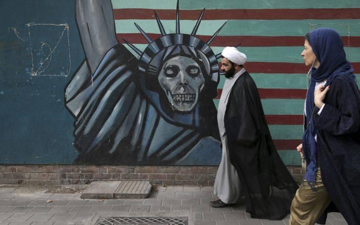 «Παραθυράκι» διαλόγου με τις ΗΠΑ άνοιξε το Ιράν εν μέσω… νέας όξυνσης