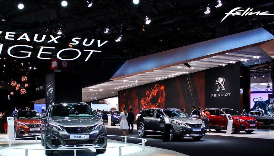 Έως τις 31 Οκτωβρίου ο συναρπαστικός ιστότοπος της Peugeot