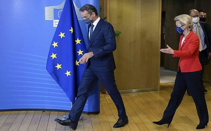 Σύνοδος Κορυφής: Συμφωνία στις Βρυξέλλες για Τουρκία μετά από θρίλερ 9 ωρών