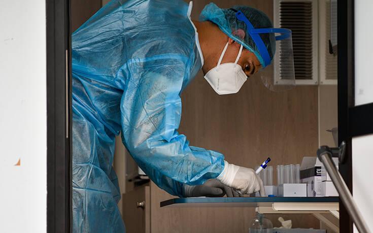 Νέο κρούσμα κορονοϊού στα Χανιά – Θετική στον ιό 25χρονη
