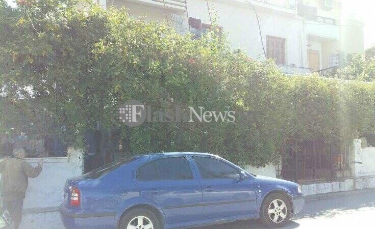 Χανιά: 79χρονη εντοπίστηκε νεκρή στο σπίτι της