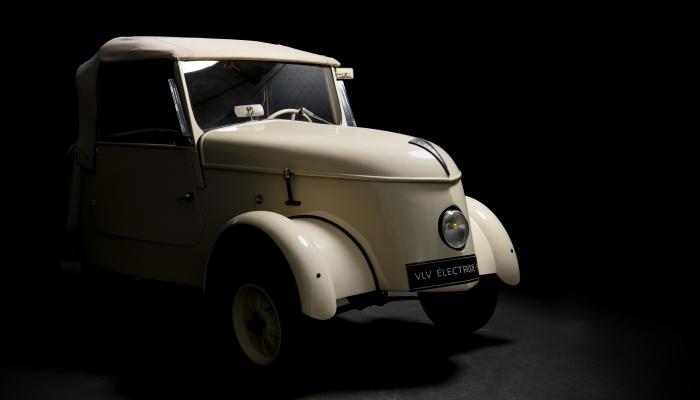 80 χρόνια ηλεκτροκίνησης συμπληρώνει η Peugeot