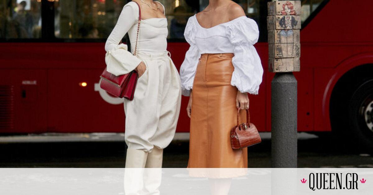 Οδηγός Αγοράς: 10 midi φούστες που κολακεύουν κάθε σιλουέτα