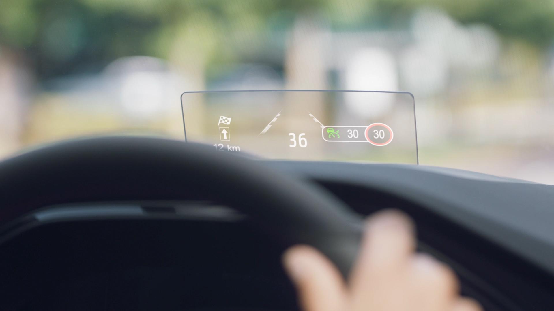 Ξεχωρίζει το νέο Ford Kuga στην πρώτη δοκιμή των συστημάτων υποβοήθησης της οδήγησης του Euro NCAP
