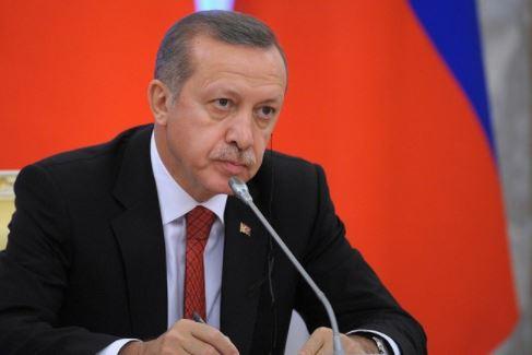 Προκαλεί ξανά ο Ερντογάν: Θα συνεχίσουμε να δίνουμε σε Ελλάδα και Κύπρο τις απαντήσεις που τους αξίζουν
