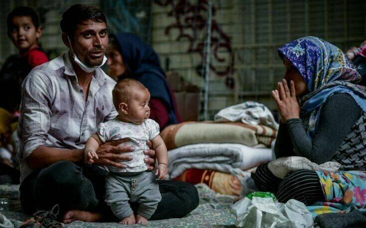 Η Γερμανία αναγνωρίζει τα ιδιαίτερα καθήκοντα της Ελλάδας στο προσφυγικό