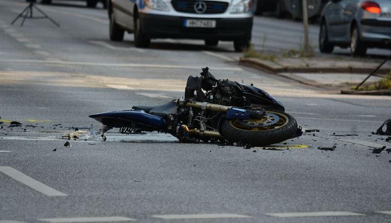 Τραγωδία στη Θεσσαλονίκη: Νεκρός μοτοσικλετιστής μετά από σφοδρή σύγκρουση με ΙΧ