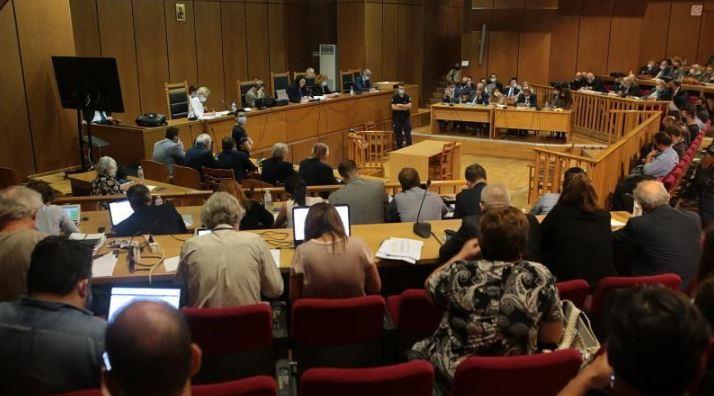 Εγκληματική οργάνωση η Χρυσή Αυγή – Η ιστορική απόφαση του δικαστηρίου (βίντεο)