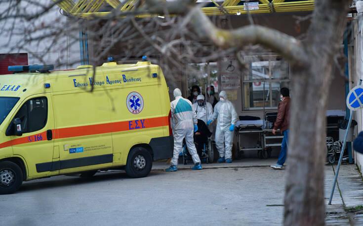 Οι περιοχές στην Ελλάδα που εντοπίζονται τα 865 κρούσματα – «Έκρηξη» σε Αττική και Θεσσαλονίκη