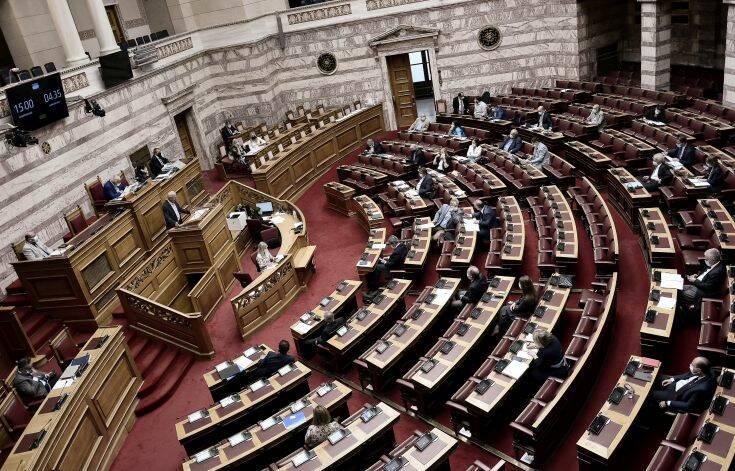 Κατά πλειοψηφία ψηφίσθηκε το νομοσχέδιο για τον Κώδικα Ιθαγένειας