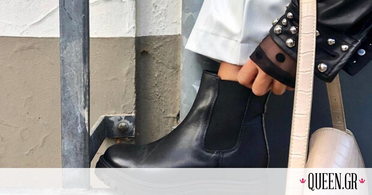 Chelsea Boots: Τα πιο hot κομμάτια της αγοράς για να υιοθετήσεις τώρα την τάση