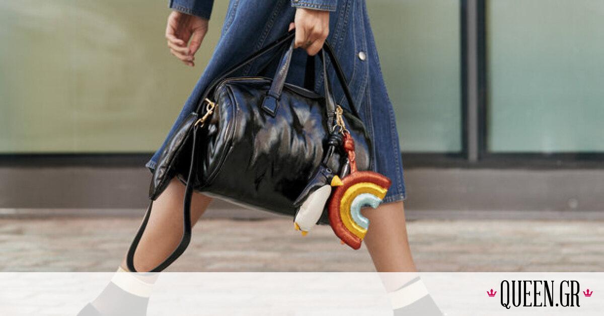 Anklet Socks: Πώς να φορέσεις τα κοντά καλτσάκια για να κάνεις fashion statement