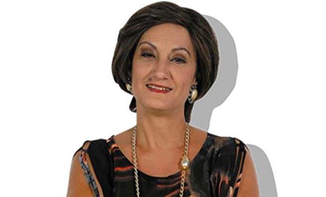 Έφυγε από τη ζωή η ηθοποιός Άλκηστις Παυλίδου [Βίντεο]