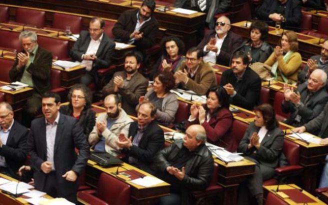Δυσλειτουργίες στην εφαρμογή του Αναπτυξιακού Νόμου διαπιστώνουν 51 βουλευτές του ΣΥΡΙΖΑ