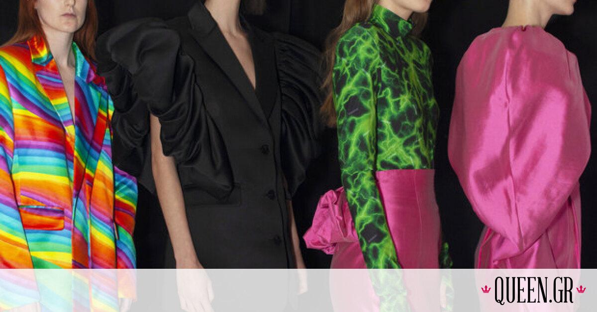 F/W 2020-21: Οι μεγαλύτεροι Οίκοι Μόδας μας δείχνουν τα στυλ φούστας που θα φοράμε φέτος