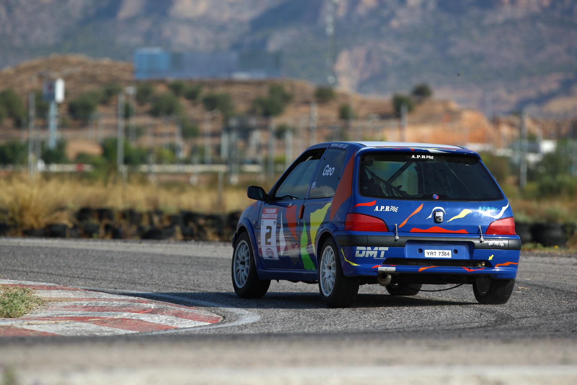 Αύριο στο Αυτοκινητοδρόμιο Μεγάρων ο 1ος αγώνας του Πανελληνίου Πρωταθλήματος Ταχύτητας 2020