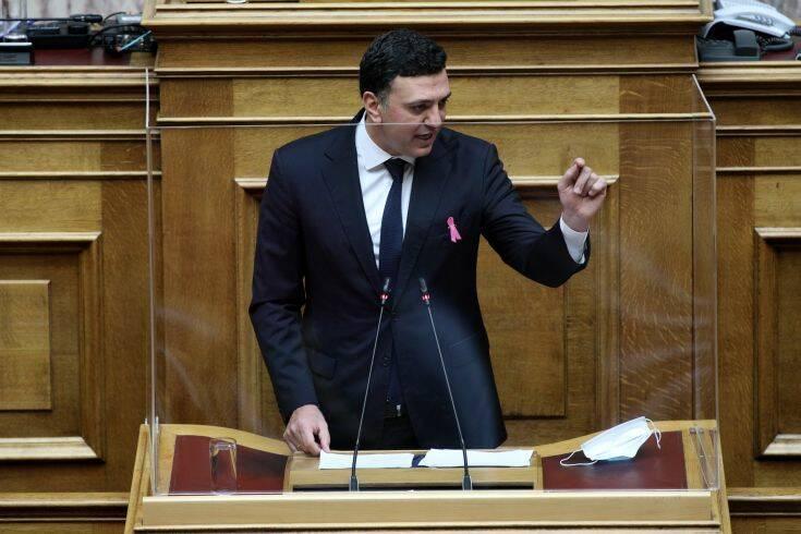 Κικίλιας: Ο ΣΥΡΙΖΑ υπονομεύει την εθνική προσπάθεια – Η ελληνική κοινωνία γύρισε την πλάτη στις φωνές αυτές