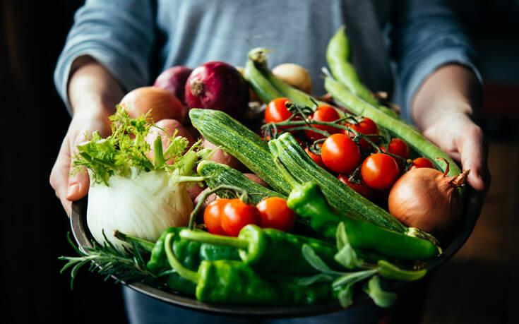 Πώς να διατηρείτε φρέσκα τα τρόφιμά σας