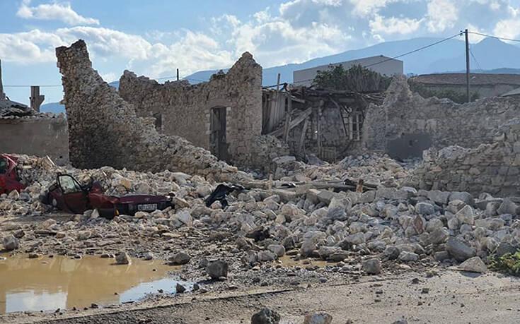 Ισχυρός σεισμός σε Σάμο-Σμύρνη: Στήριξη από ΕΕ και ΝΑΤΟ σε Ελλάδα και Τουρκία