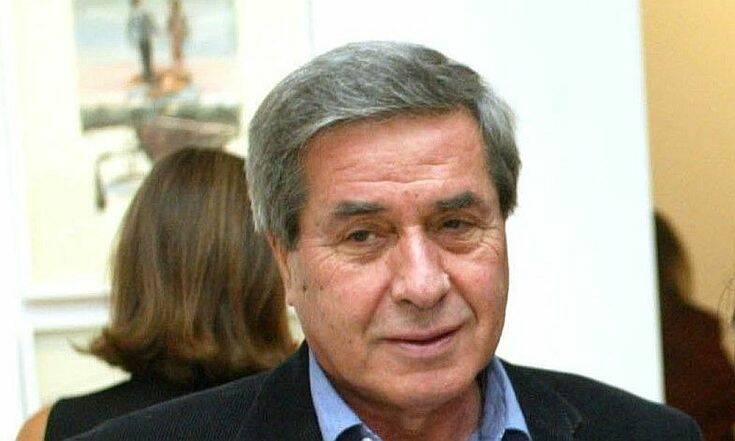 Πέθανε ο πρώην βουλευτής του Συνασπισμού Πέτρος Κουναλάκης