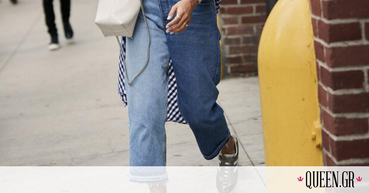3 στυλ jean που πρέπει να φορέσεις το 2021
