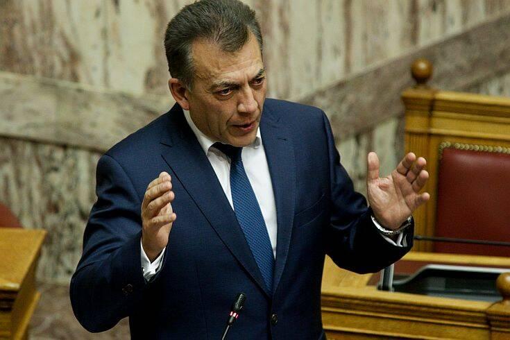 Βρούτσης: «Ο ΣΥΡΙΖΑ έκανε το λάθος να προσωποποιήσει μια κεντρική κυβερνητική επιλογή»