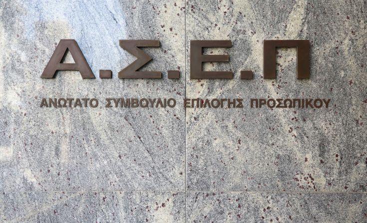 Παπαδόπουλος για ΑΣΕΠ: Έχει γίνει σοβαρή προετοιμασία για τη μετεξέλιξη του συστήματος πρόσληψης στο Δημόσιο