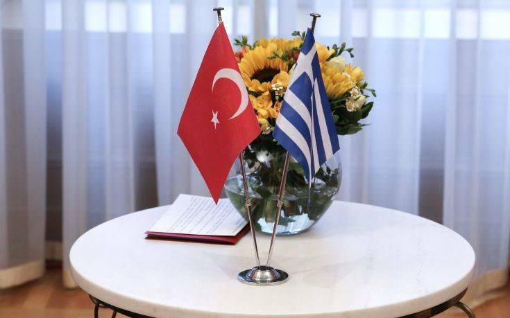 Η Ελλάδα αφήνει τον Ερντογάν να εκτίθεται