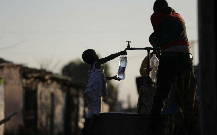 ΠΟΥ: Δέκα χιλιάδες περισσότερα παιδιά ενδέχεται να πεθαίνουν κάθε μήνα από υποσιτισμό λόγω κορονοϊού