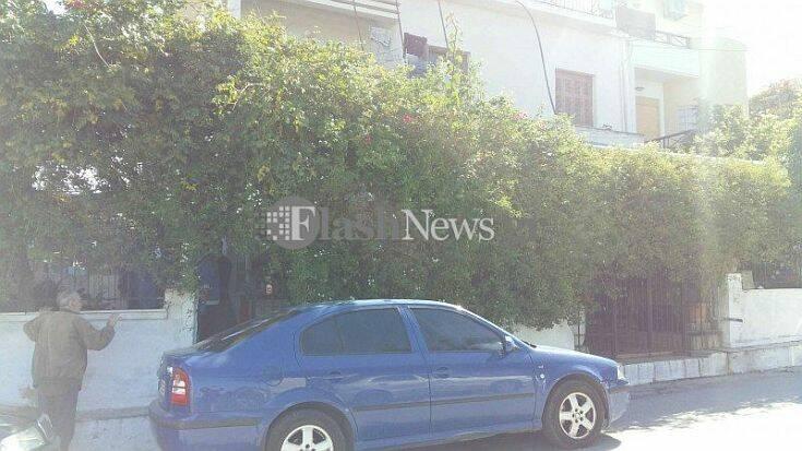 Θρίλερ στα Χανιά: Ηλικιωμένη στραγγαλίστηκε μέσα στο σπίτι της
