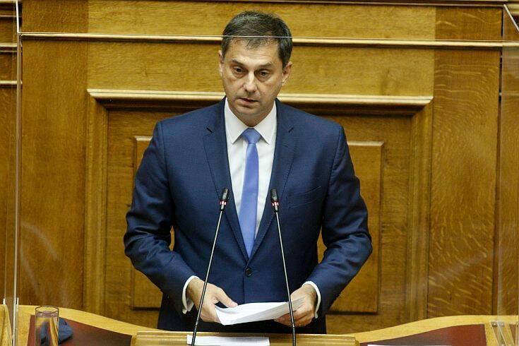 Θεοχάρης: Ο ΣΥΡΙΖΑ πόνταρε στην καταστροφή και απέτυχε παταγωδώς