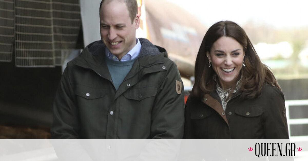 Η Βασιλική Οικογένεια της Μ. Βρετανίας και τα sneakers έχουν μία σχέση πιο στενή από όσο φαντάζεσαι