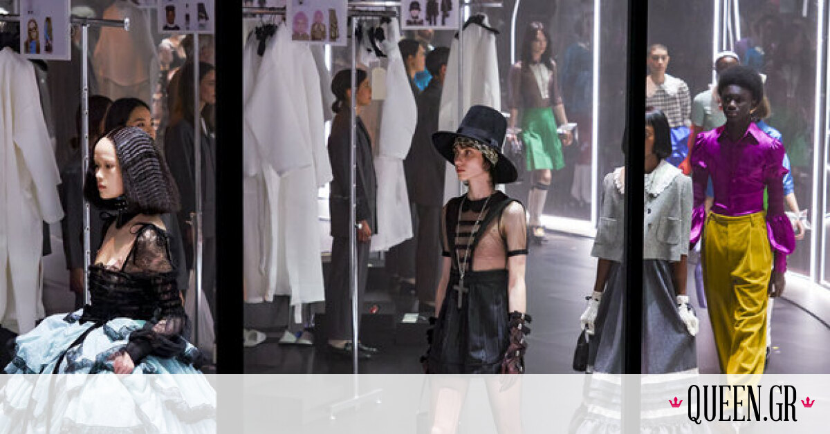 Gucci X The North Face: Αυτή είναι η νέα συνεργασία στο χώρο της μόδας