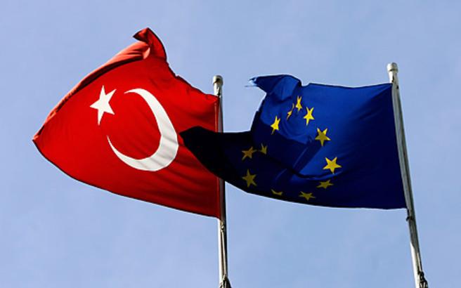 Έκθεση-καταπέλτης για την Τουρκία: Χειροτερεύουν όλο και περισσότερο οι πιθανότητες ένταξης στην ΕΕ