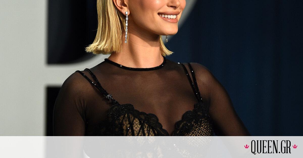 Ακόμη μια Hollywood star υιοθέτησε το bradigan trend