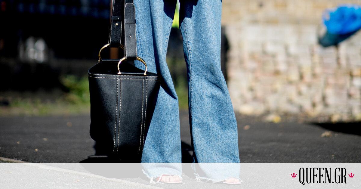 Fashion DIY: Ανανέωσε το jean σου με αυτό το τέλειο Tik Tok hack (video)