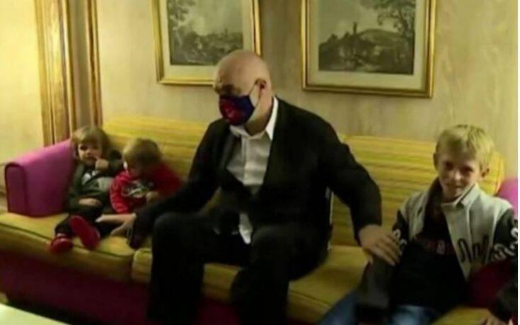 Επιστρέφουν στην πατρίδα παιδιών Αλβανών τζιχαντιστών που είχαν πάει στη Συρία