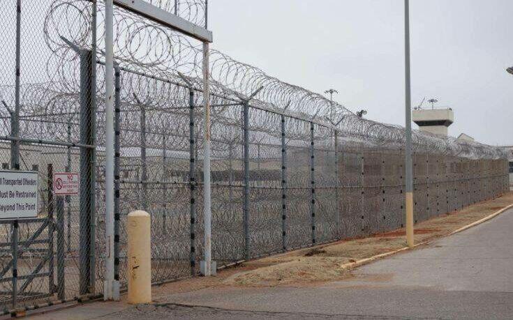 Η τιμωρία των κρατουμένων ήταν ένα… παιδικό τραγούδι