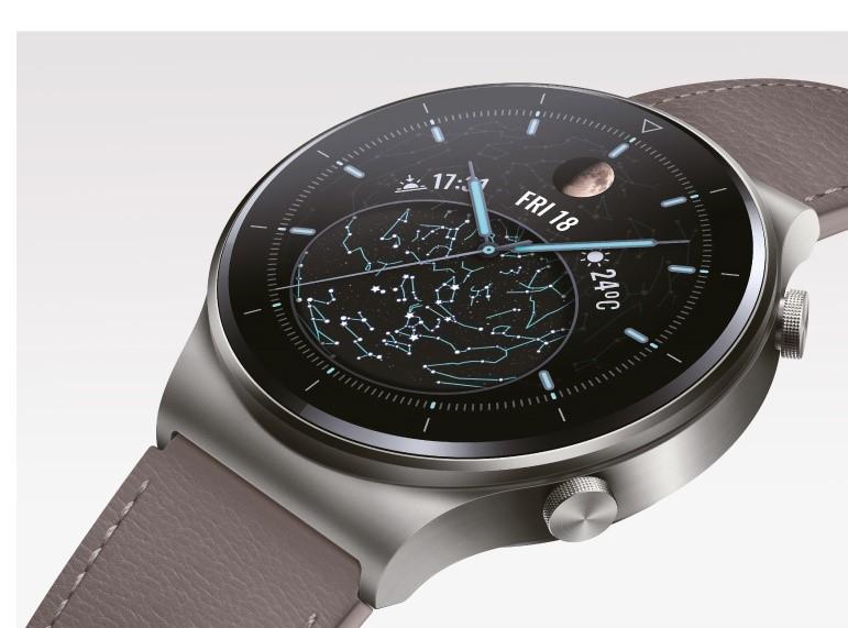 Όταν ένα smartwatch αρκεί για να ανανεώσεις τη φυσική κατάσταση και το στυλ σου