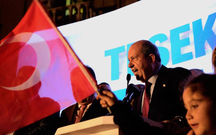 Τατάρ για Κυπριακό: Να συζητηθούν κι άλλα μοντέλα εκτός από την ομοσπονδία