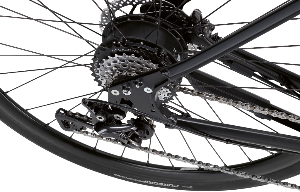 Εύκολες καθημερινές μετακινήσεις με τα νέα ηλεκτρικά ποδήλατα από την BMW