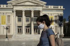 Κορωνοϊός: 411 νέα κρούσματα – 2 νεκροί το τελευταίο 24ωρο