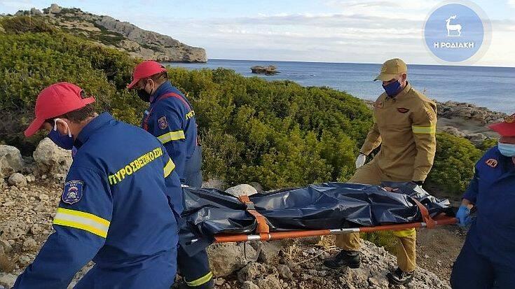 Τραγωδία στη Ρόδο: Δύο νεκροί και ένας τραυματίας κατά τη διάρκεια kitesurf