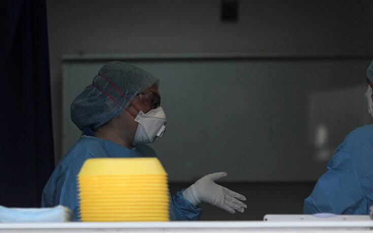 Κορονοϊός Ελλάδα: Το υπουργείο Υγείας επίταξε δύο ιδιωτικές κλινικές στη Θεσσαλονίκη