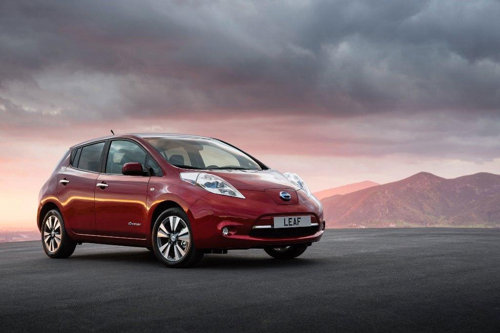 Το ηλεκτρικό Leaf το πιο αξιόπιστο αυτοκίνητο σύμφωνα με την έρευνα της Warrantywise