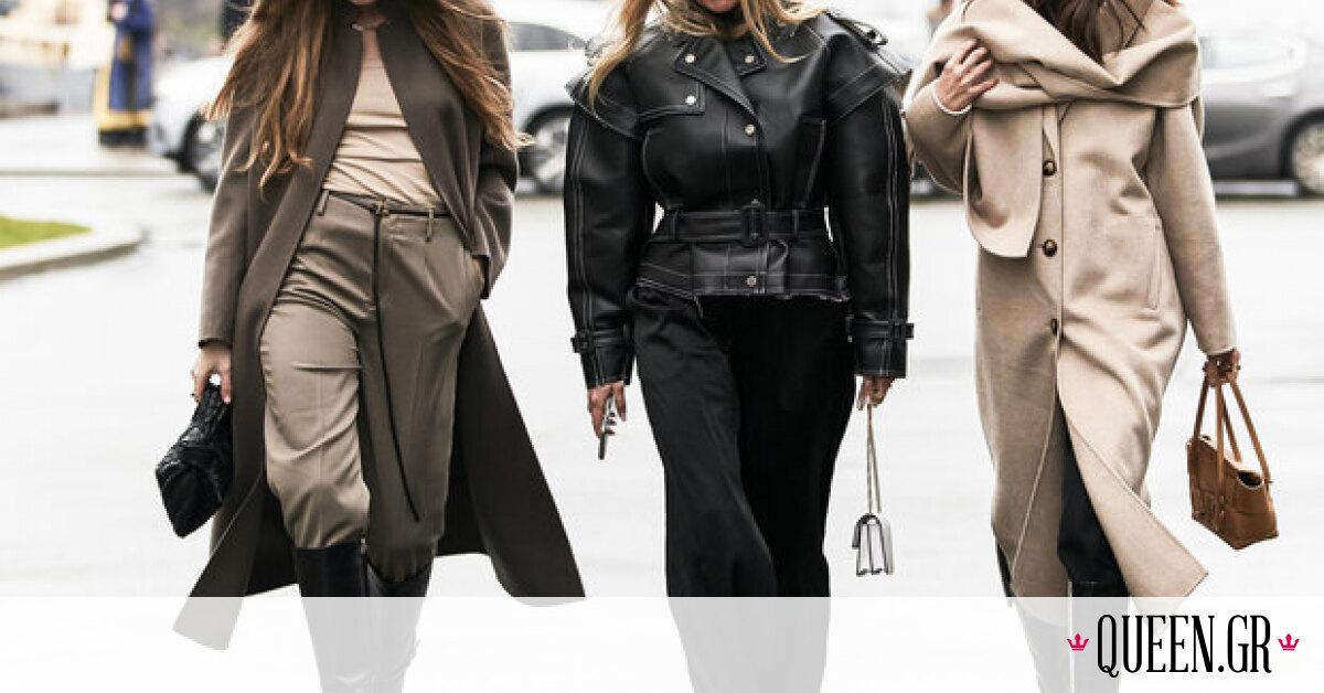 Flat Boots: Πώς πρέπει να τις φορέσουμε μετά την άρση του lockdown
